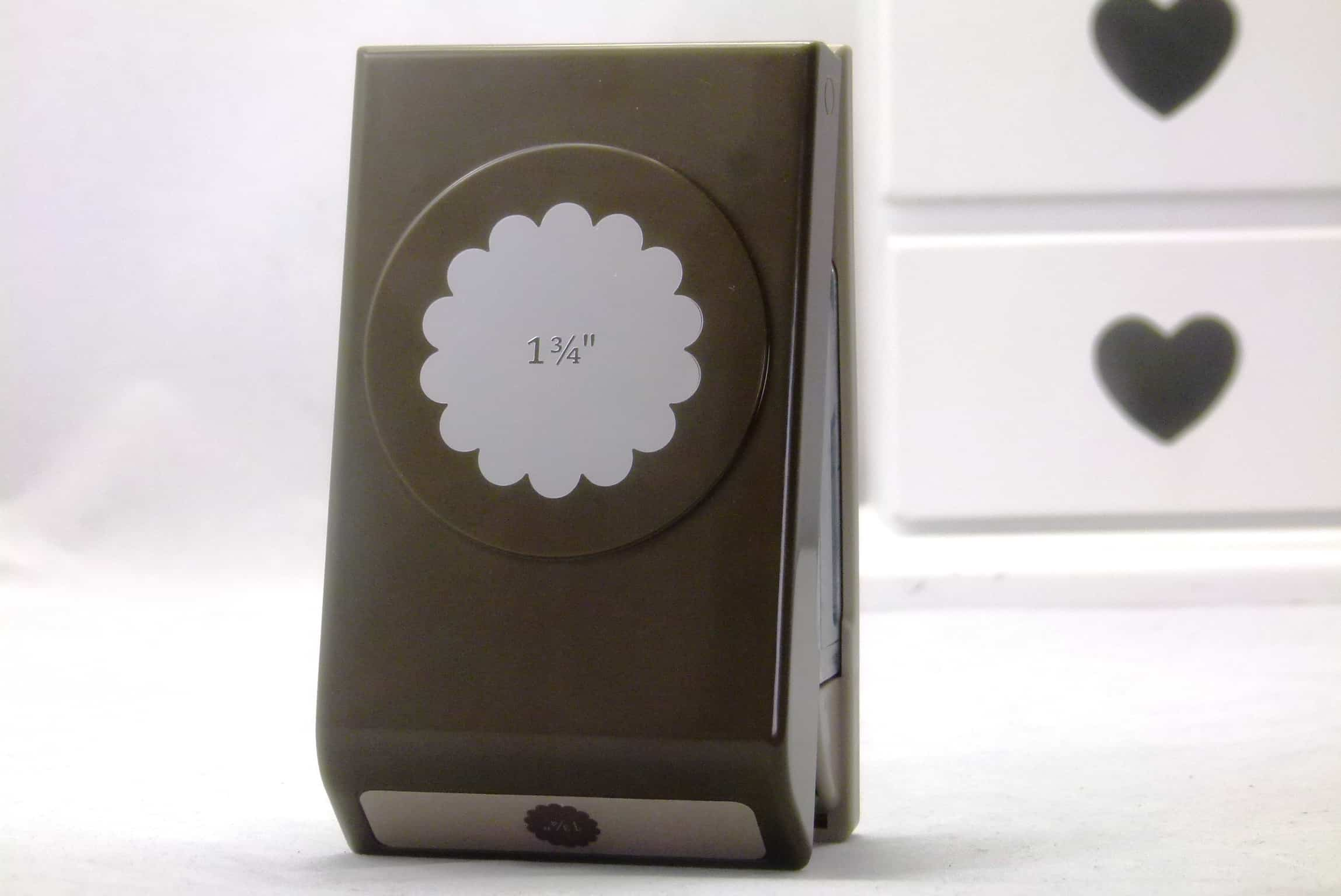 Stampin' Up! punch