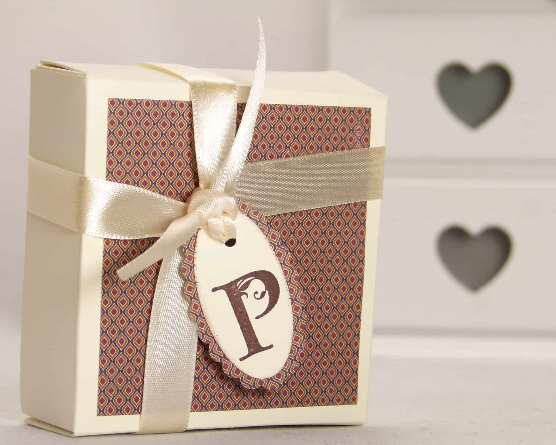 Stampin' Up! Soap Gift Box VIDEO