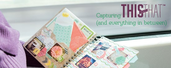 Stampin' Up! UK This and That Special Offer