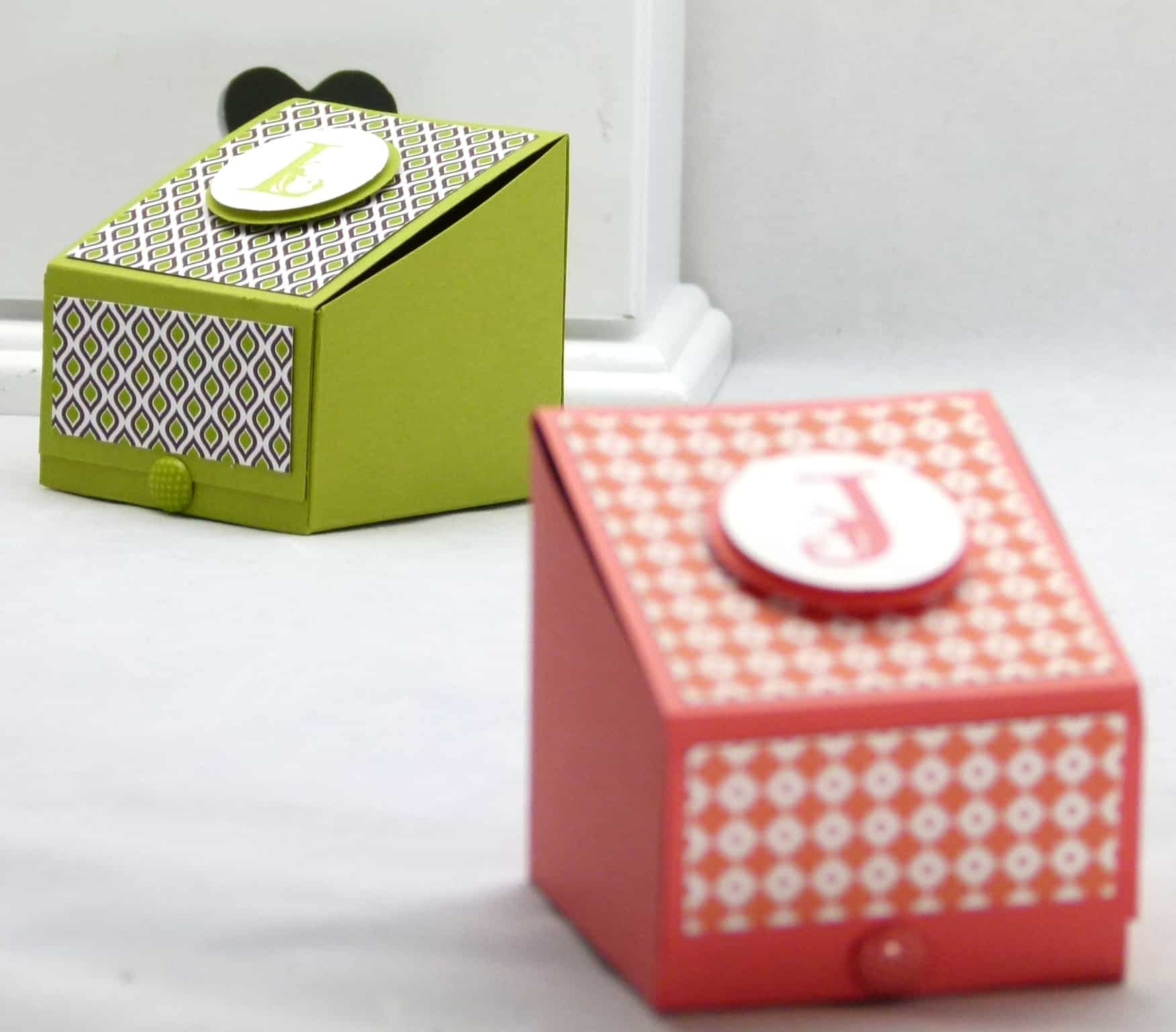 stampin up boys gift treat box 2