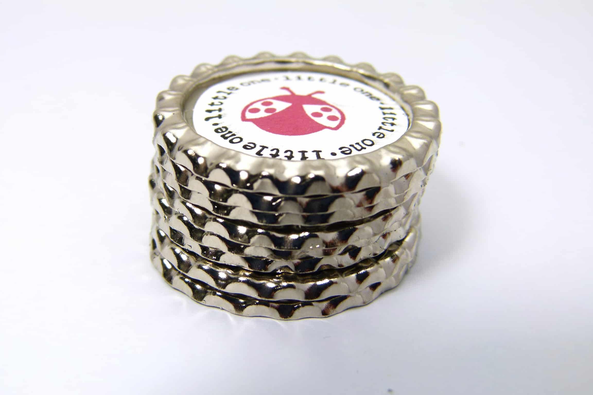 Stampin Up UK Soda Pop Top Magnets 3