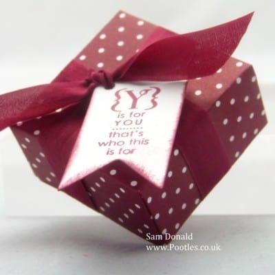 Stampin' Up! UK Downline Gifts!