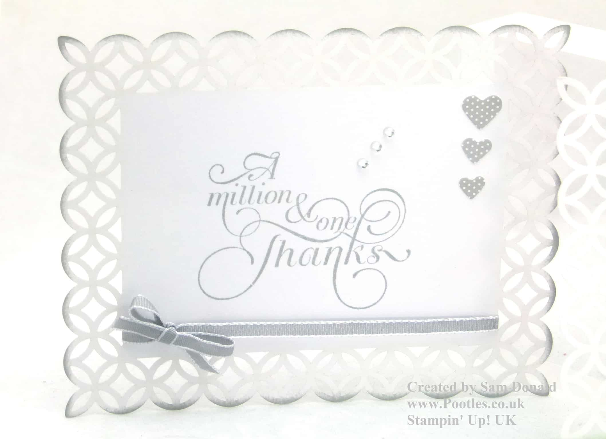 Pootles Stampin Up Simply Fabulous Simply Sent Variations 4
