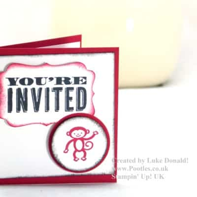 Stampin' Up! UK Join as a Demonstrator
