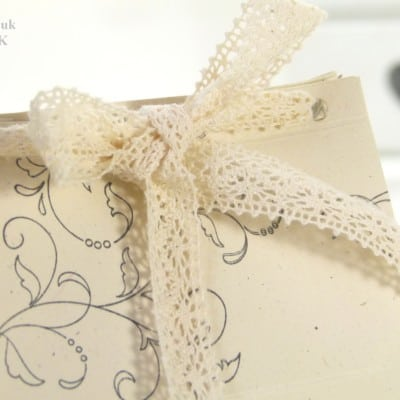 Wide Tub Gift Box Tutorial VIDEO
