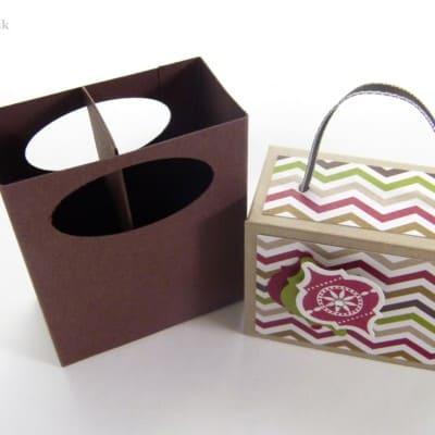 ADVENT COUNTDOWN 10 Nail Polish Gift Box VIDEO