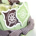 ADVENT COUNTDOWN 4 Sweetie Favour Box VIDEO