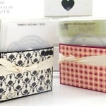 POOTLES Stampin Up Framelits Storage Box Tutorial 3