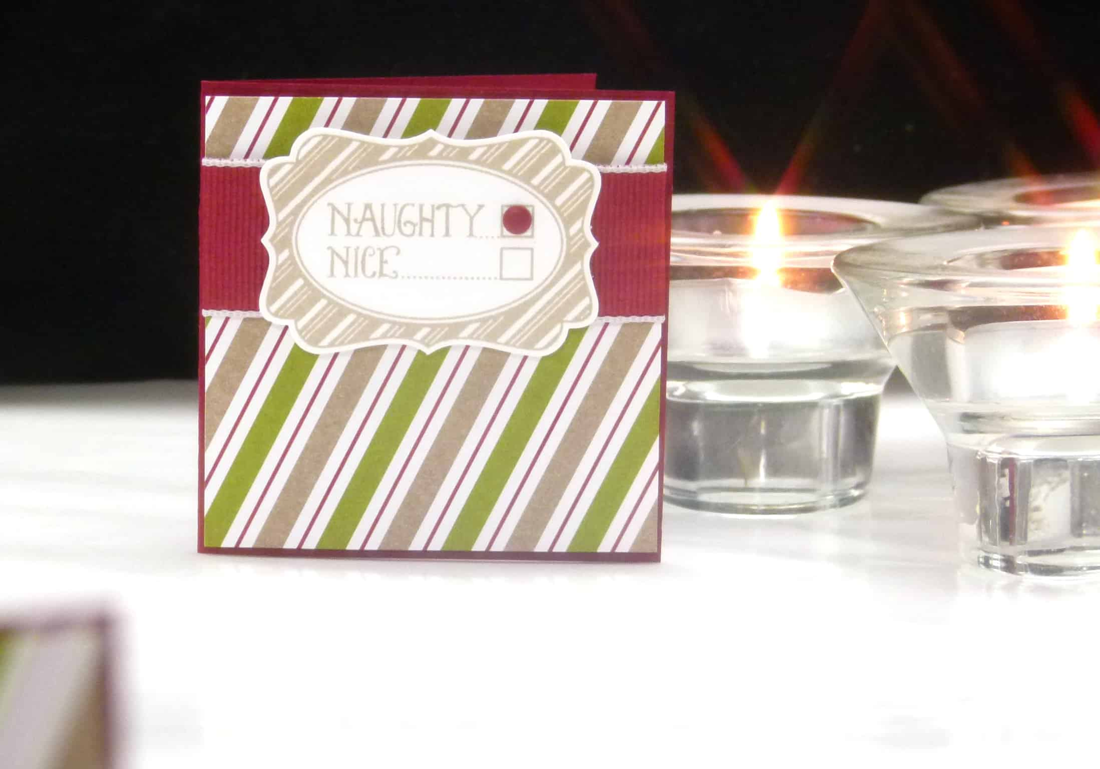 POOTLES Stampin up UK Advent Countdown Video number 3 b