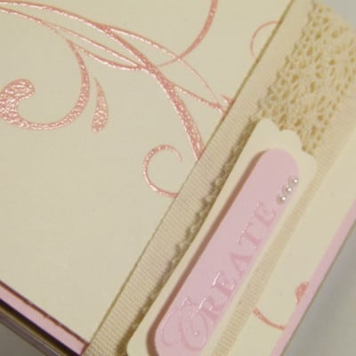 Any Colour Heat Embossing? How to…