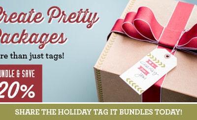 Tag It Bundles – Whoop Whoop!