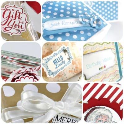 Online Handmade Gifts Class Collaboration!