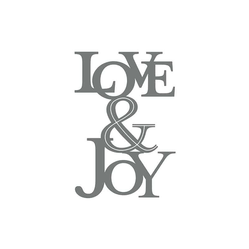 Love Joy Stamp Brush Set - Digital Download