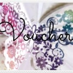 Stampin' Up! UK Gift Vouchers Available Now