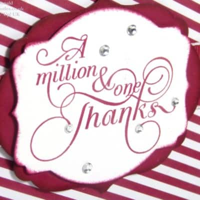 Pootles' 12 Deals of Christmas + Cherry Cobbler Million and One Thanks