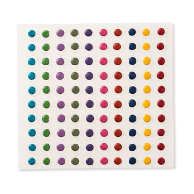 regals collection candy dots