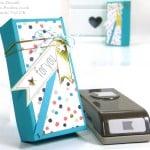 SAB Class New Punch Gift Box