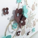 Petite Gorgeous Grunge Petals!