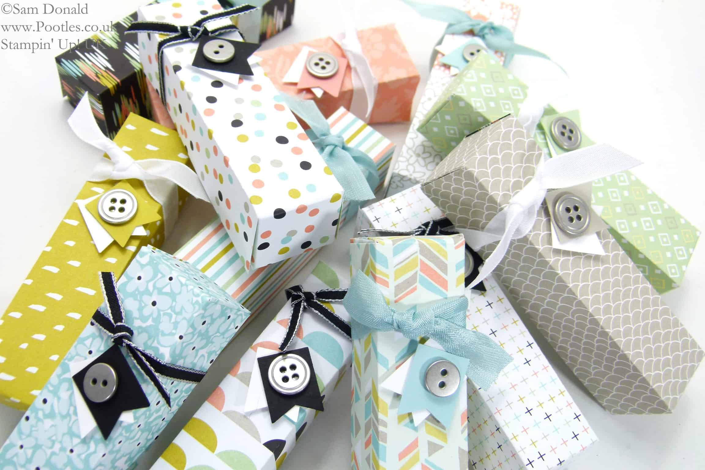 Sale a Bration Dinky Boxes – Sweet Sorbet Showcase Tutorial!
