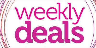 Stampin' Up! UK Shop Weekly Deals