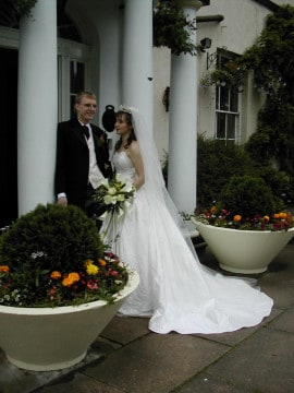 sam wedding 2