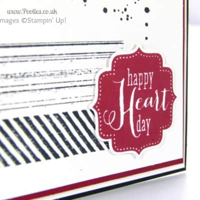 South Hill Designs and Stampin' Up! on Sundays Happy Anniversary Chris…