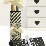 Stampin' Up! UK Demonstrator Pootles - 2 Pen Gift Box Tutorial AND GIVEAWAY!