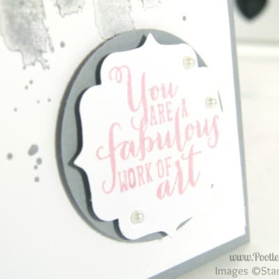 Stampin' Up! European Convention Swaps