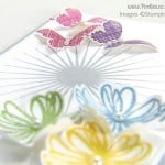 Butterflies and Flowers Card Inspired by…. Spoons??