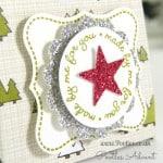 Pootles Advent Countdown #18 Adorable Baby & Christmas Bag Tutorial