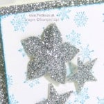 South Hill Designs & Stampin' Up! Sunday Stars and Snowflakes Showcase Stars