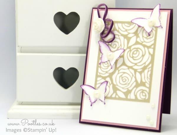 Pootles - Stampin' Up! Artisan Embellishment Kit