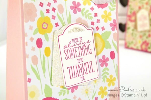 Pootles Stampin' Up! Independent Demonstrator - Tall All Abloom Box Plus Live Blooper Fix....Sale a Bration Stamp Set