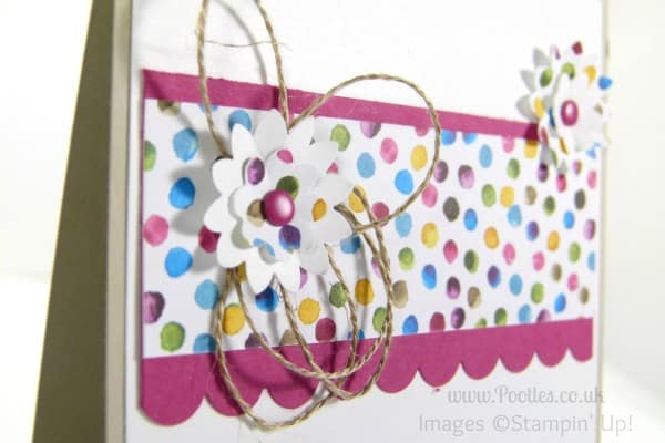 Stampin' Up! Spring Summer Catalogue is LIVE! Painted Blooms Banner