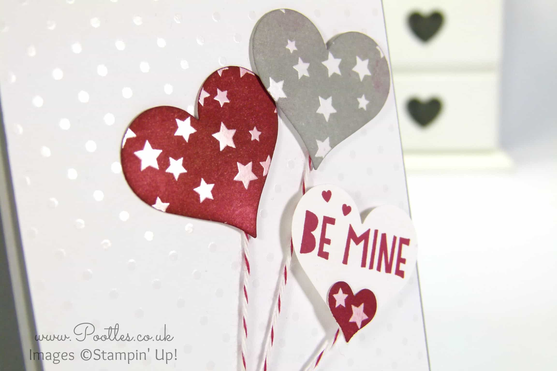 You Plus Me = Irresistibly Yours