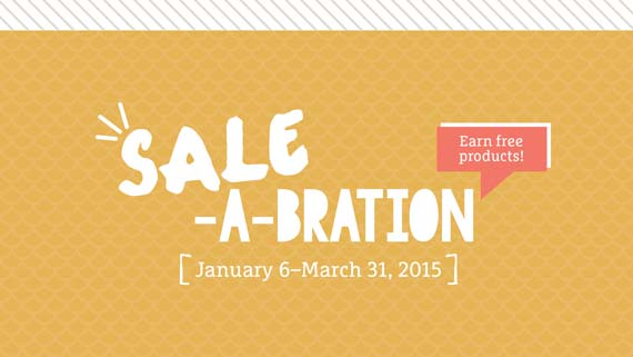 sale a bration cover
