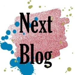 Pootlers Blog Hop Next