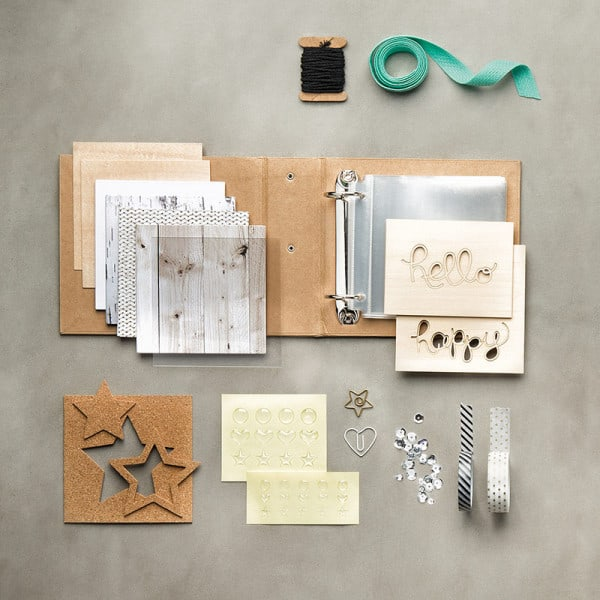 So You Project Kit Stampin Up
