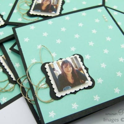 So You Project Kit, Leadership Swaps & Blog Hop Winner!