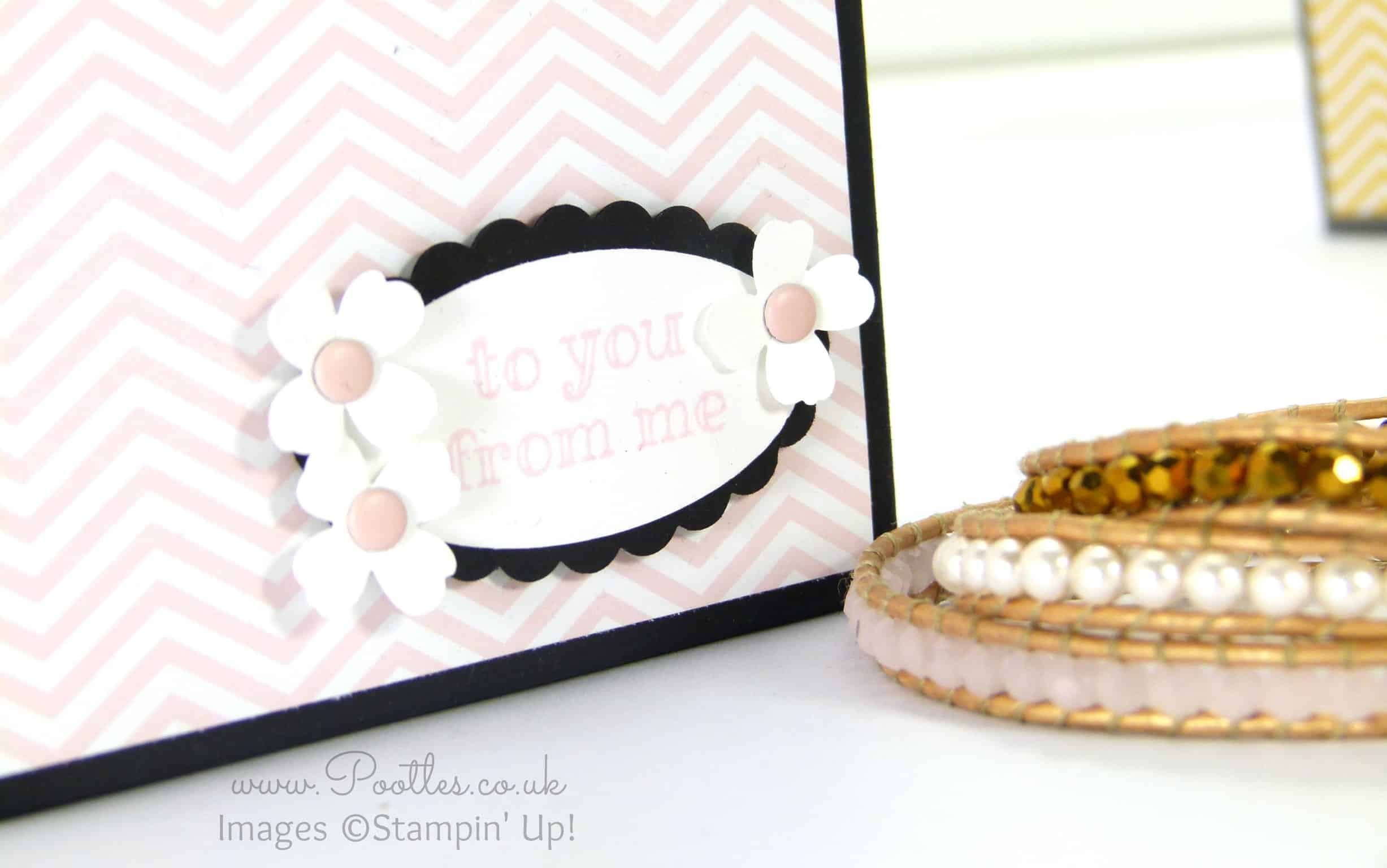 South Hill Designs & Stampin Up Sunday Gift Box Bag Tutorial