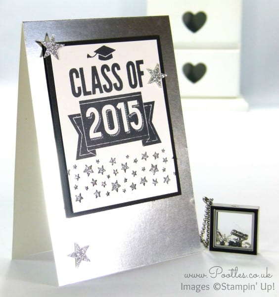 South Hill & Stampin' Up! Sunday 2015 is your year Locket (1)
