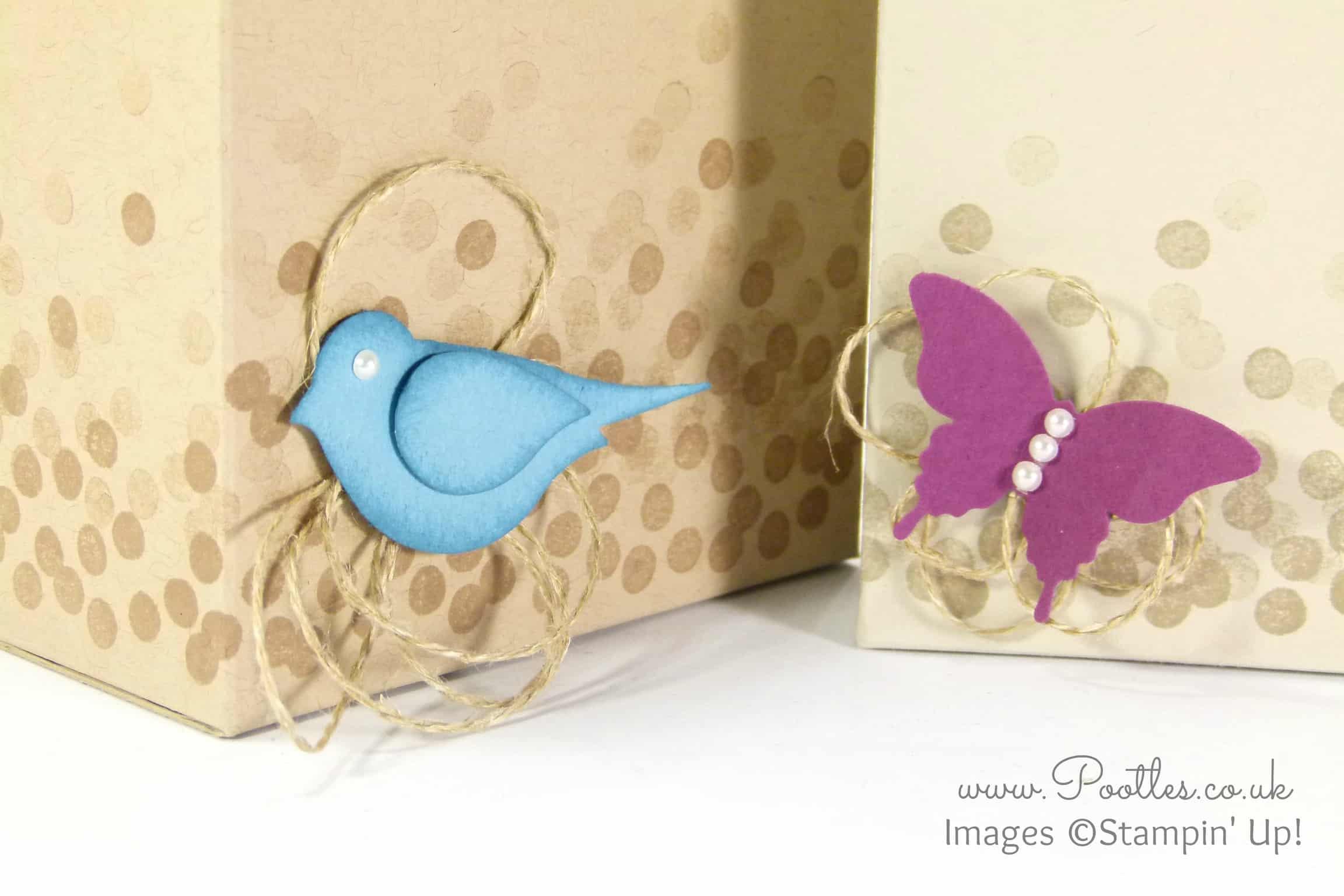 Baby 'Scene' Box Tutorial