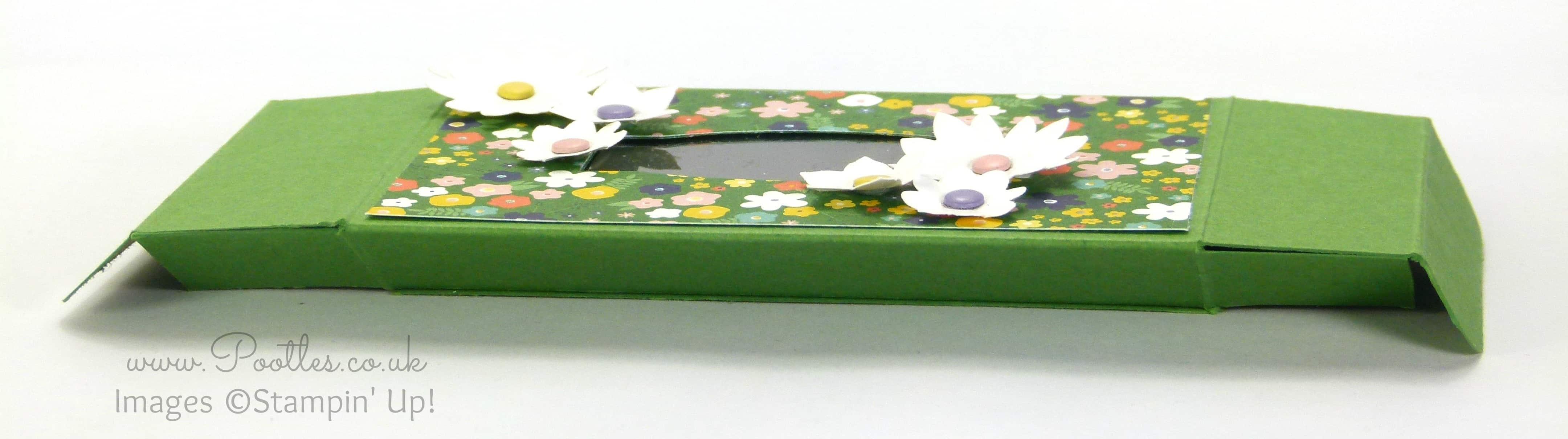 Fold Flat Window Box Tutorial using Flowerpot DSP