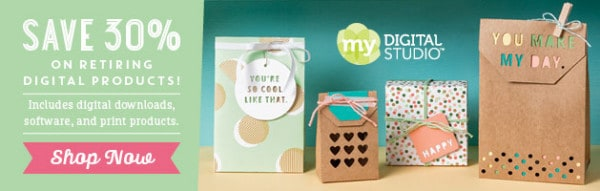 stampin up mds retiring products