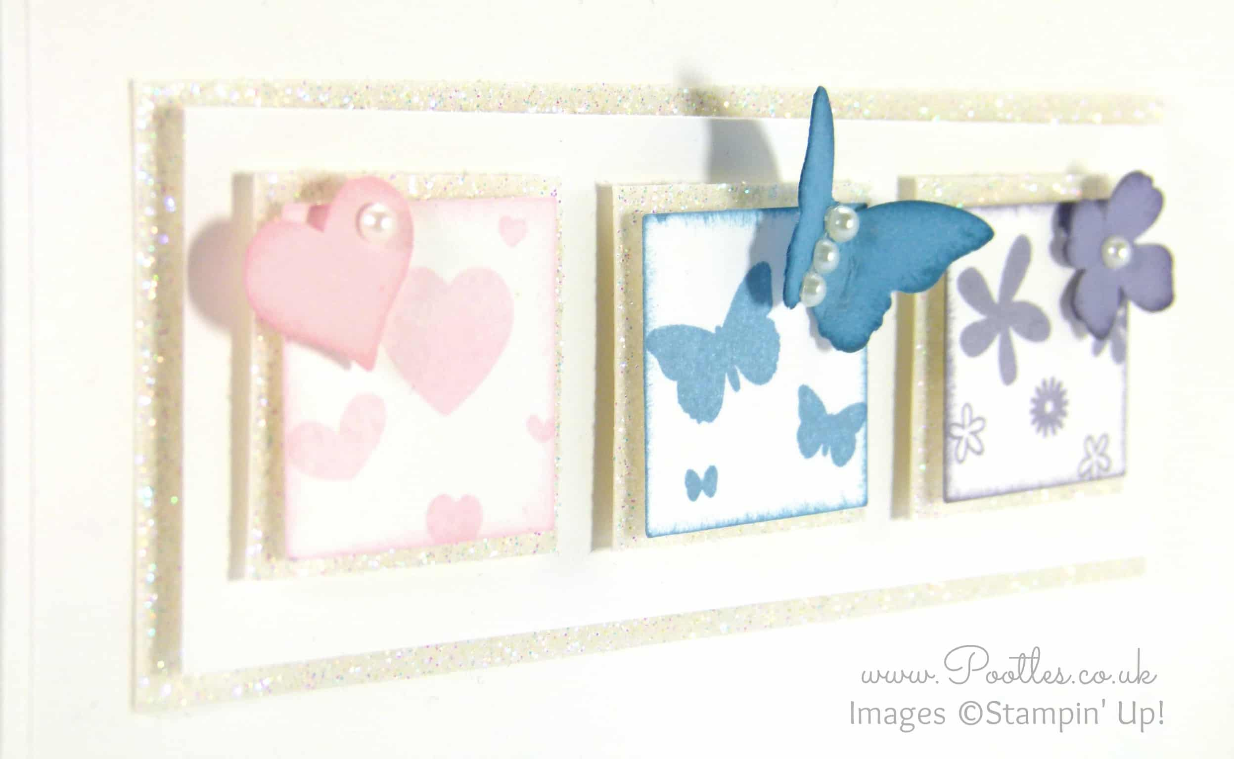 South Hill & Stampin' Up! Sunday Softened Colours