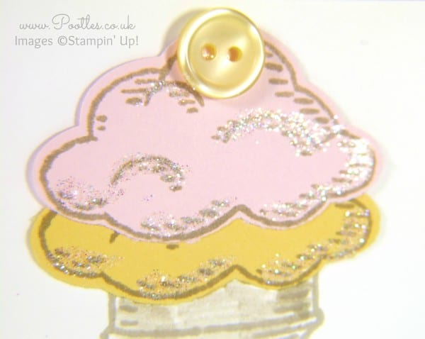 South Hill Designs & Stampin' Up! Sunday NEW Joining Offers and Sprinkles of Life! close up