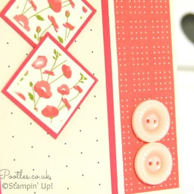 Pretty Petals Inchie Card