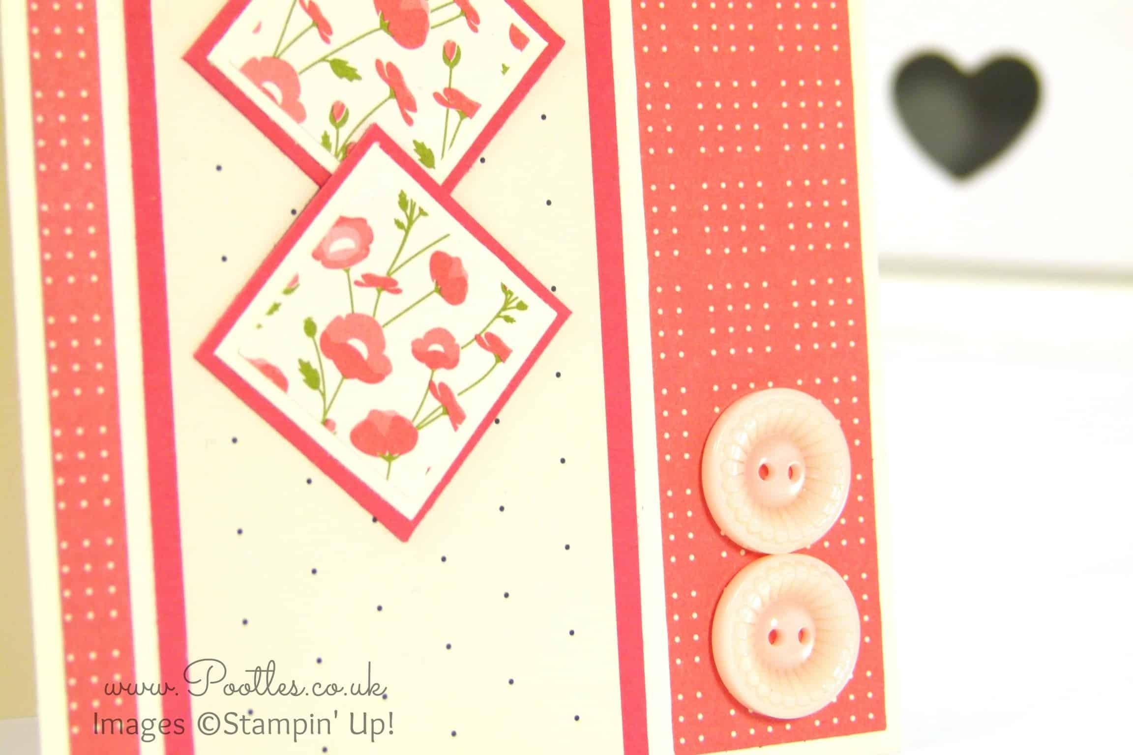 Pretty Petals Inchie Card