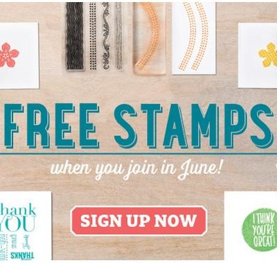 So you want to join Stampin' Up! but….