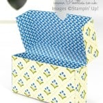 Pootles 6×6 Week #7 Fold Over Box Tutorial